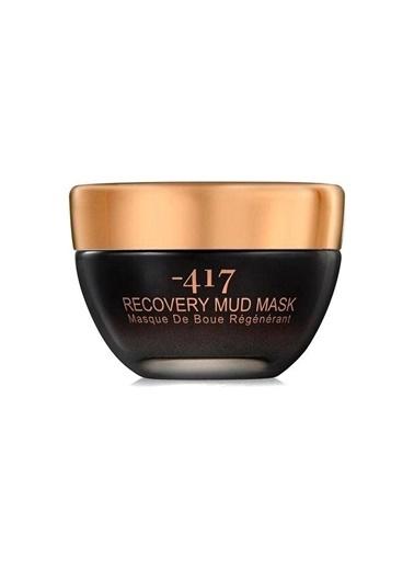-417 -417 Recavery Mud Mask 50 ml - Yüz Çamur Maskesi Renkli